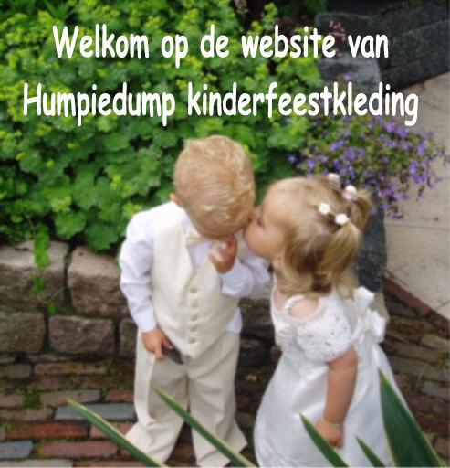 The latest Tweets from Humpie Dump (@HumpieDump). Betaalbare kinderfeestkleding. Gespecialiseerd in gelegenheidskleding voor kinderen: bruidskleding & accessoires, doopkleding, communiekleding & galakleding. Spijkenisse.